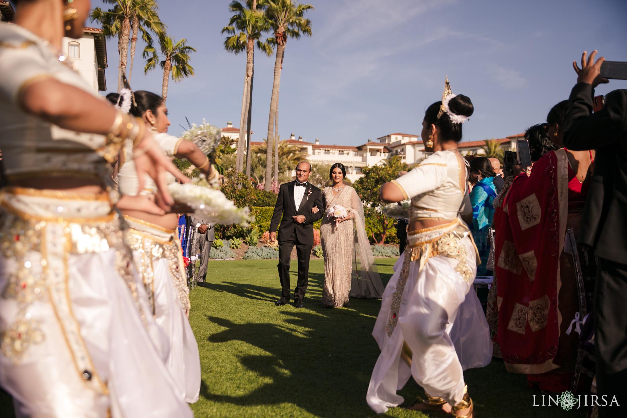 23 Monarch Beach Resort Dana Point Sinhalese Wedding Photography