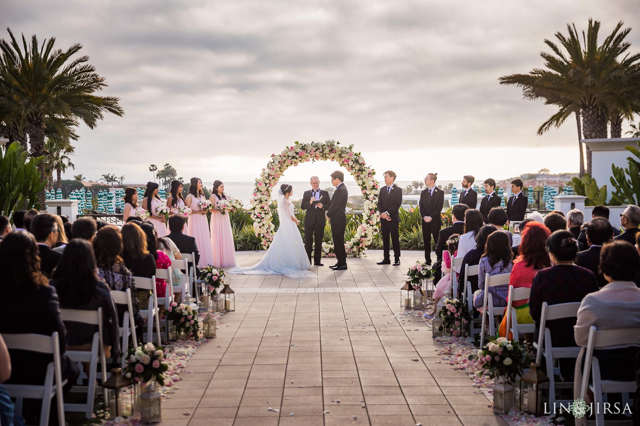 23 Monarch Beach Resort Dana Point Wedding Photography