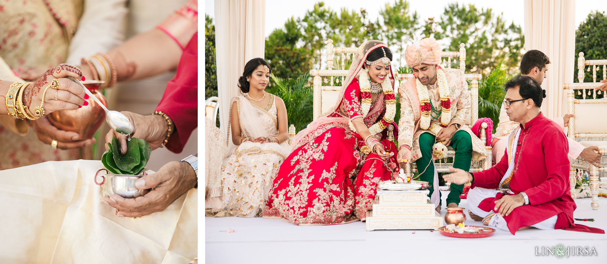 23 The Hilton Orlando Florida Indian Wedding Photography