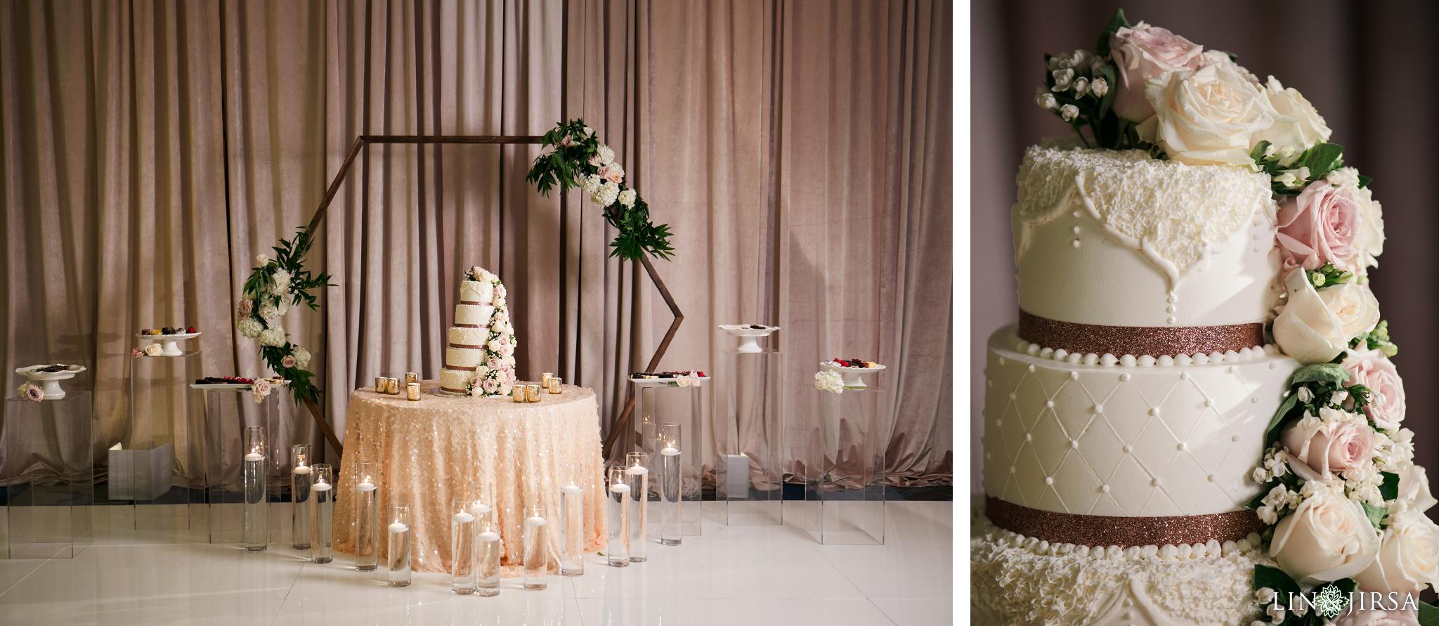 23 The Newport Beach Marriott Hotel Wedding Photography