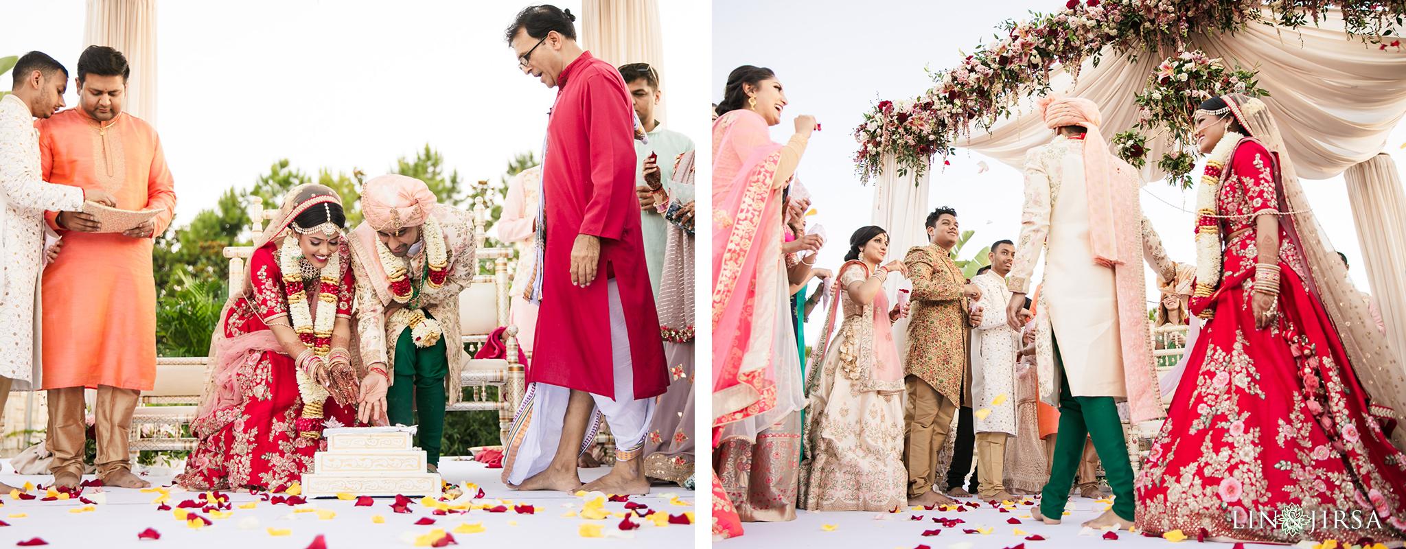 24 The Hilton Orlando Florida Indian Wedding Photography