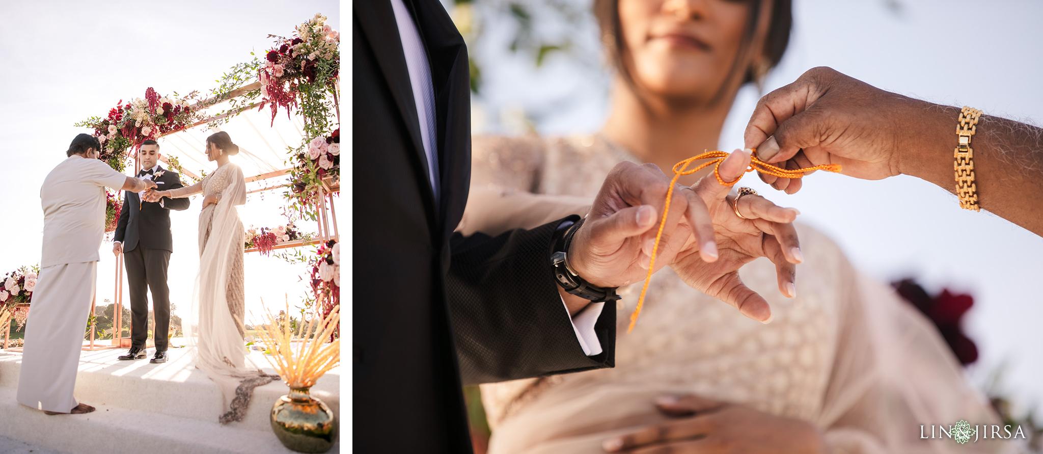 25 Monarch Beach Resort Dana Point Sinhalese Wedding Photography