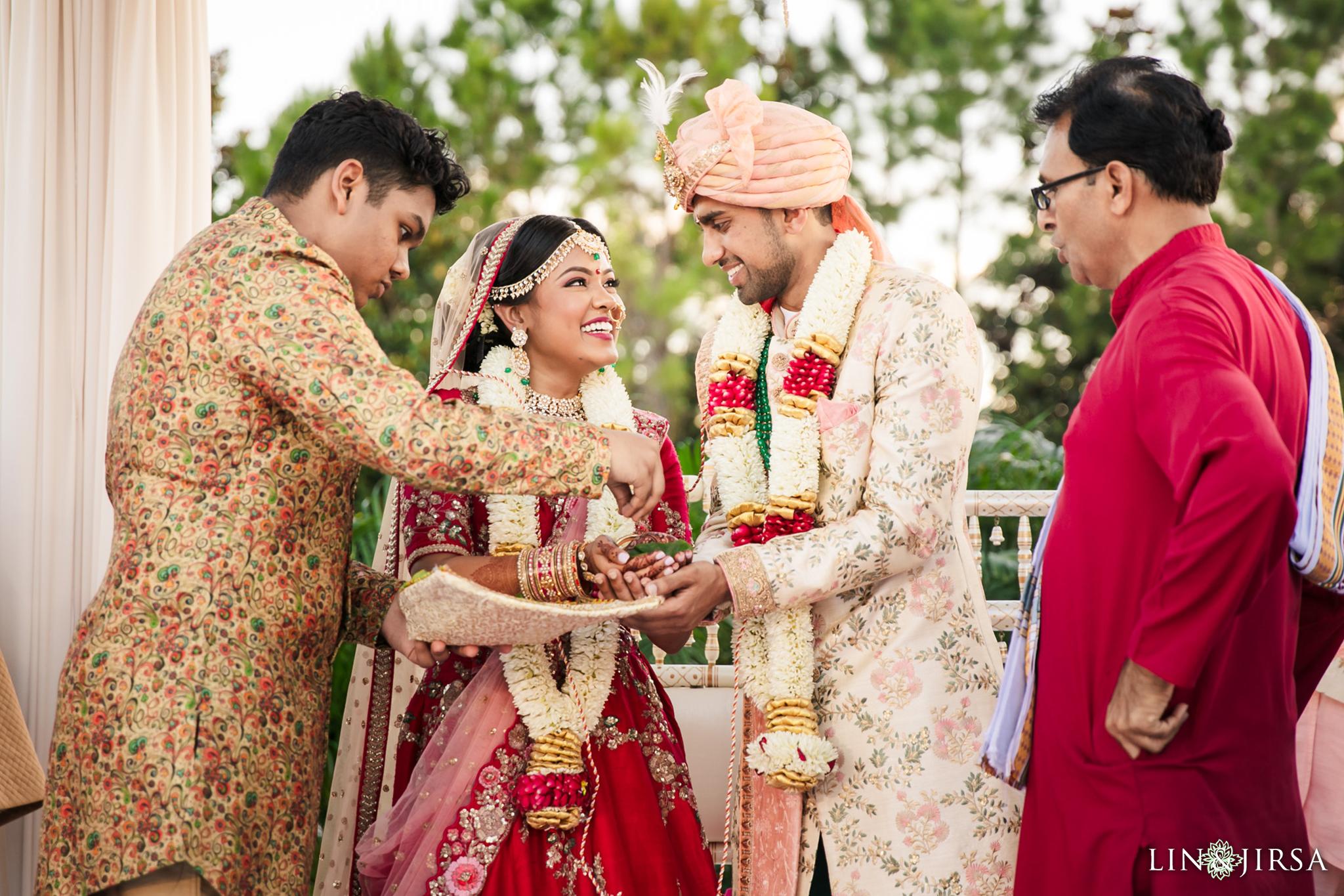 25 The Hilton Orlando Florida Indian Wedding Photography