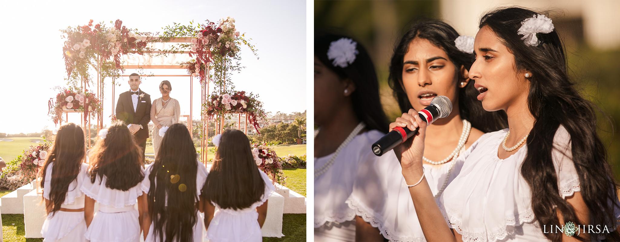 26 Monarch Beach Resort Dana Point Sinhalese Wedding Photography