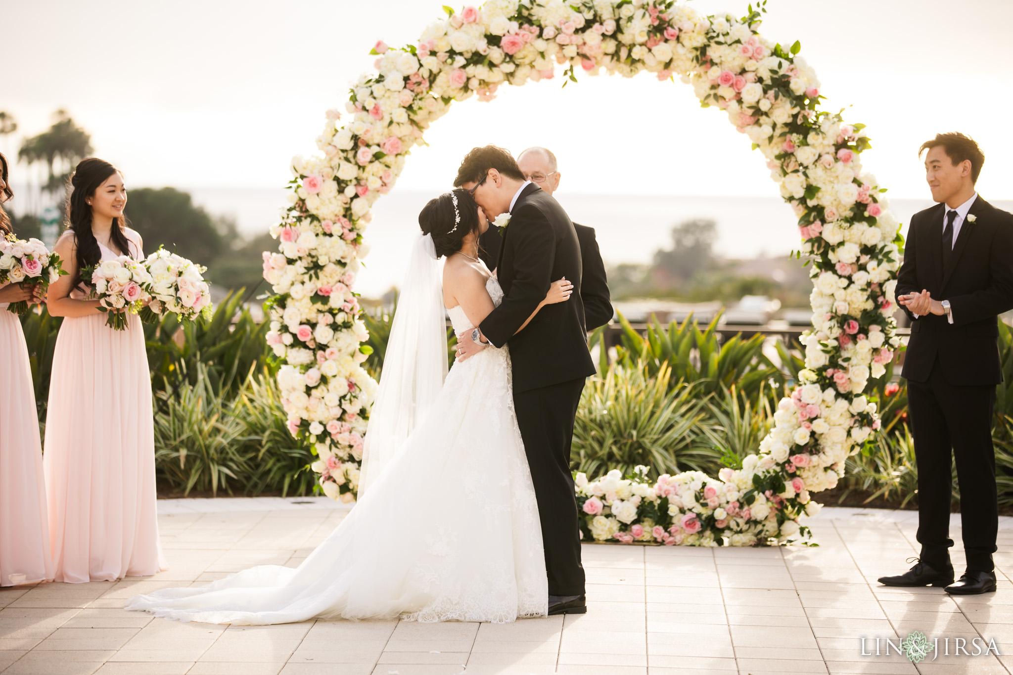 26 Monarch Beach Resort Dana Point Wedding Photography