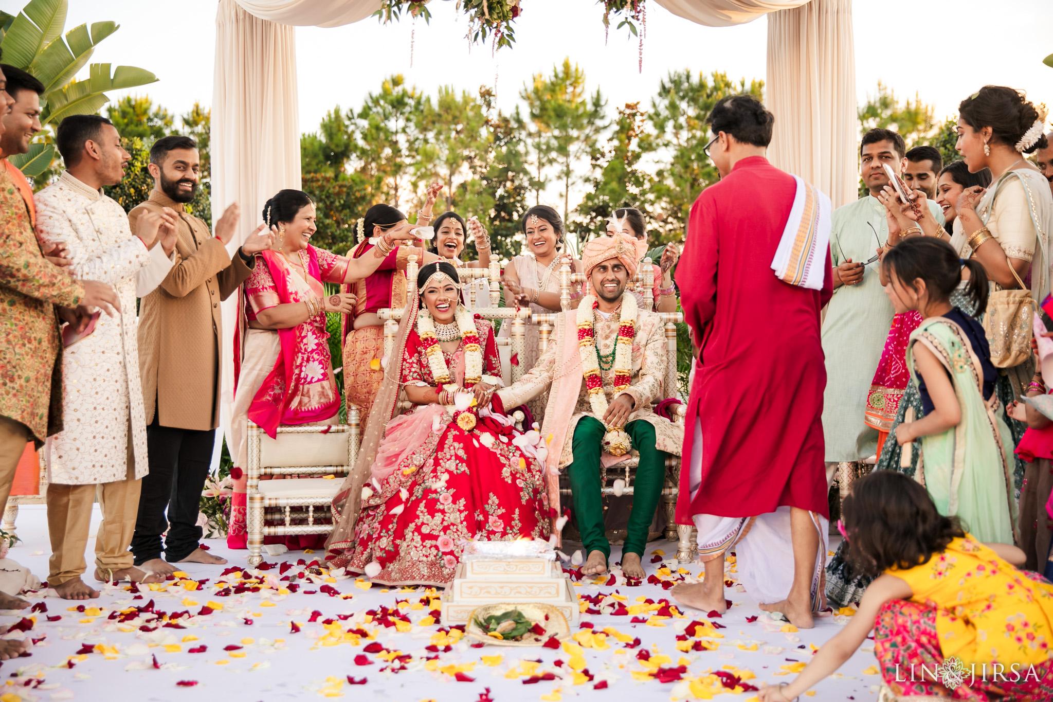 26 The Hilton Orlando Florida Indian Wedding Photography