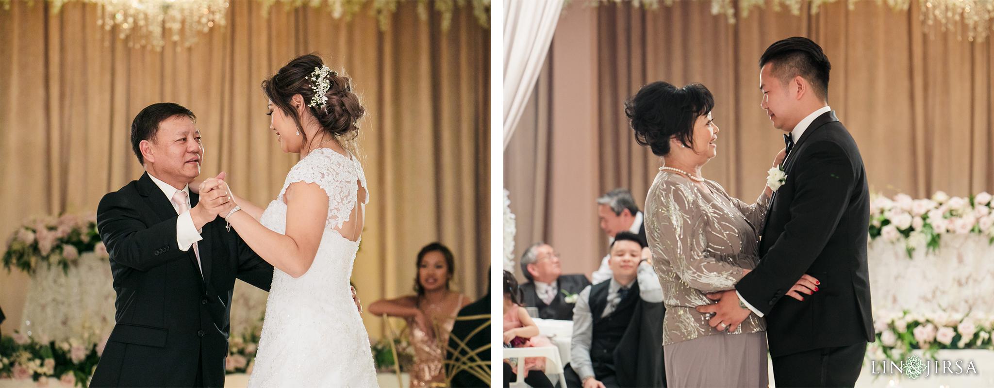 26 The Newport Beach Marriott Hotel Wedding Photography