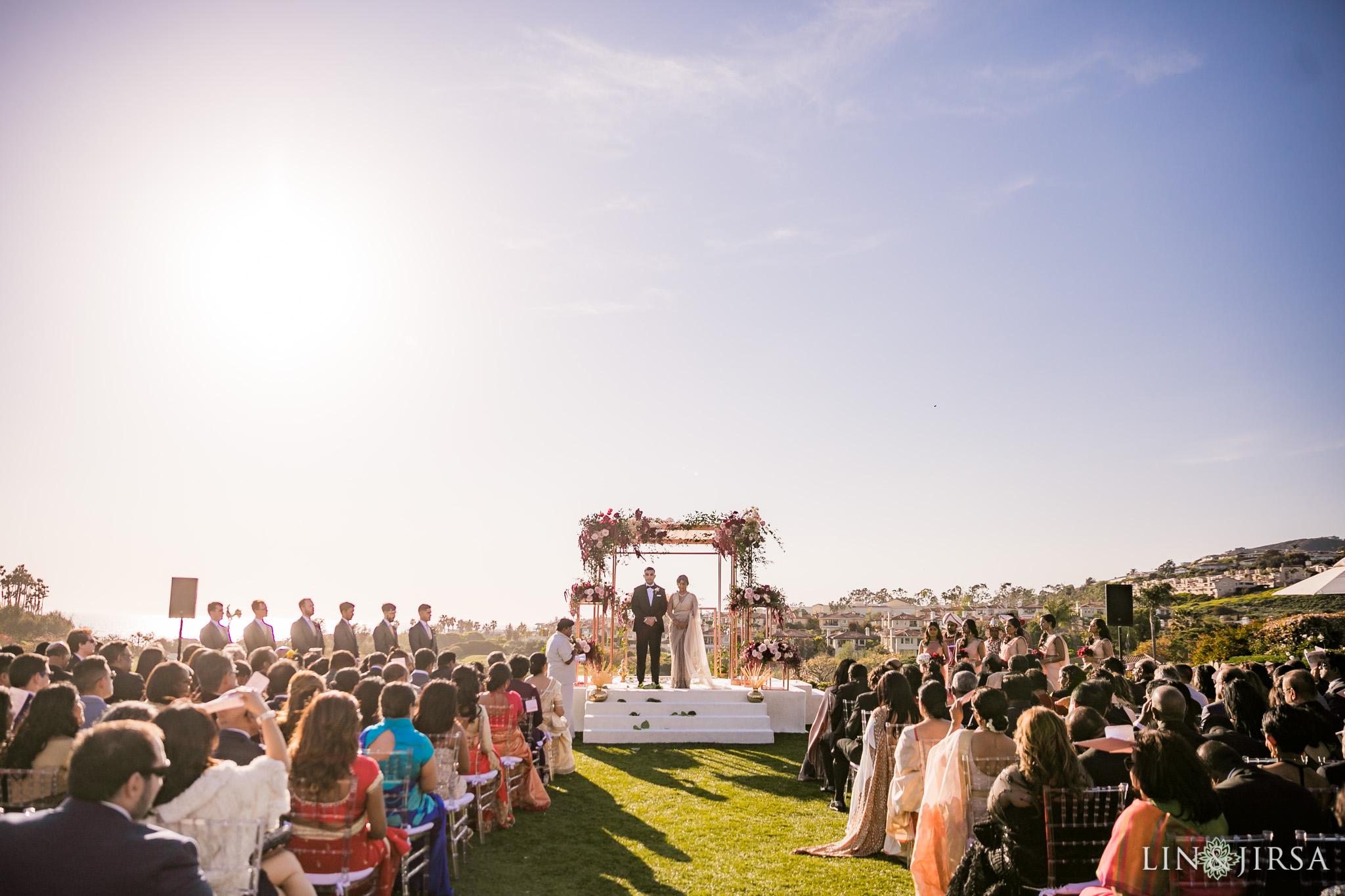 27 Monarch Beach Resort Dana Point Sinhalese Wedding Photography