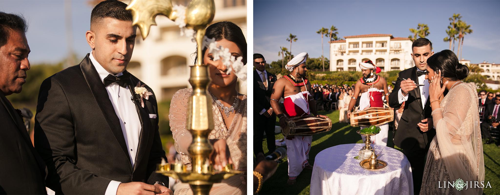 28 Monarch Beach Resort Dana Point Sinhalese Wedding Photography