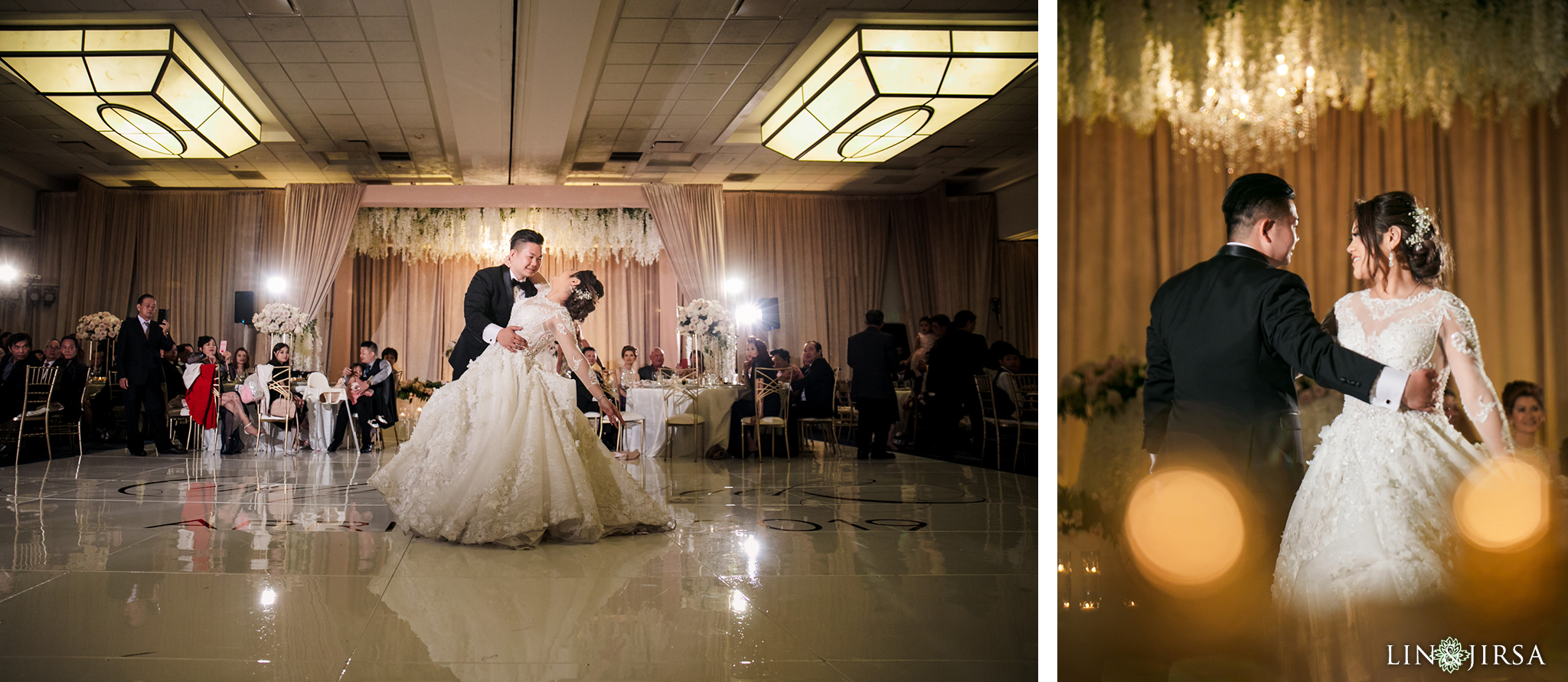 28 The Newport Beach Marriott Hotel Wedding Photography