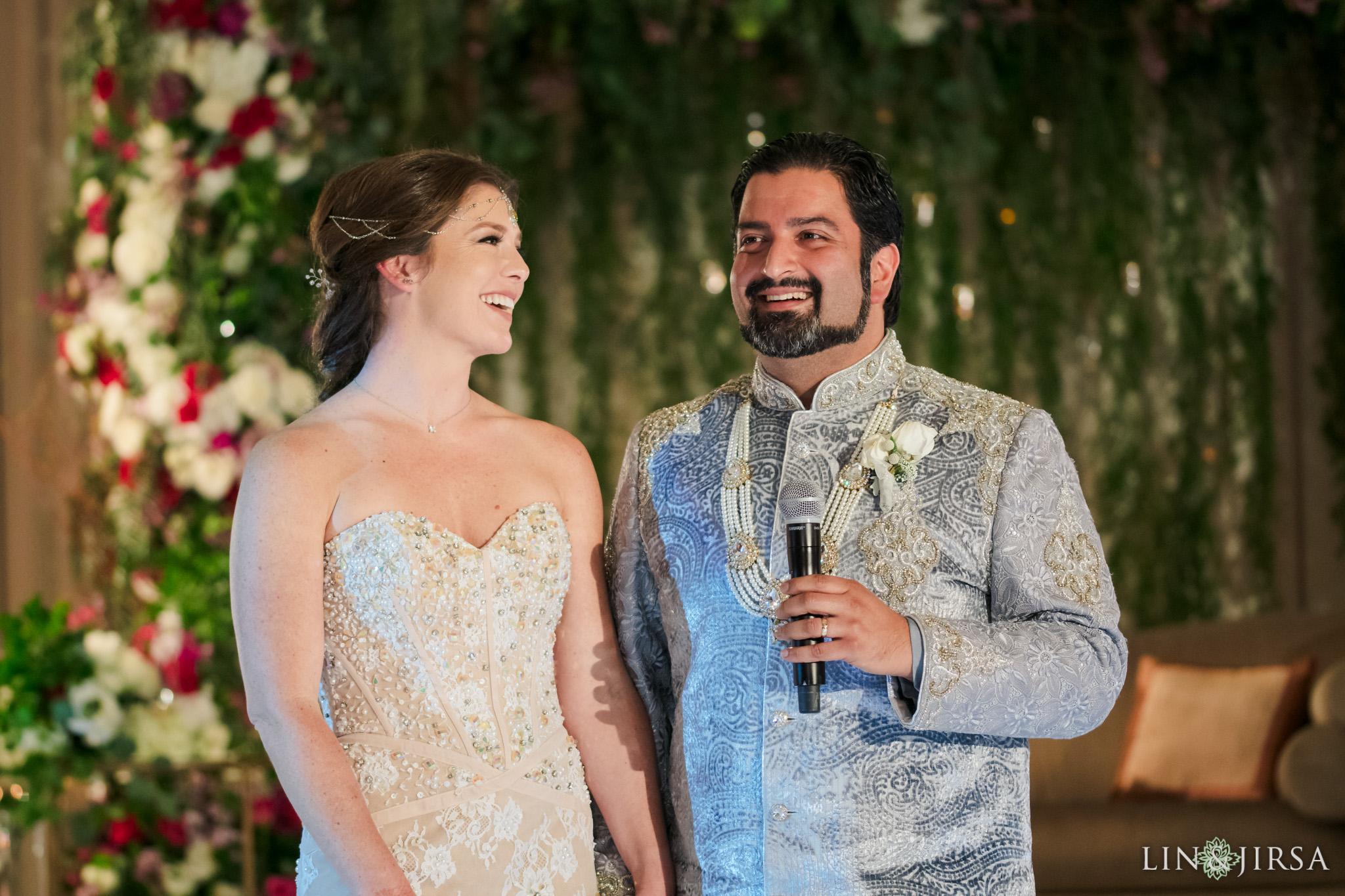 29 Four Seasons Westlake Village Indian Wedding Photographer