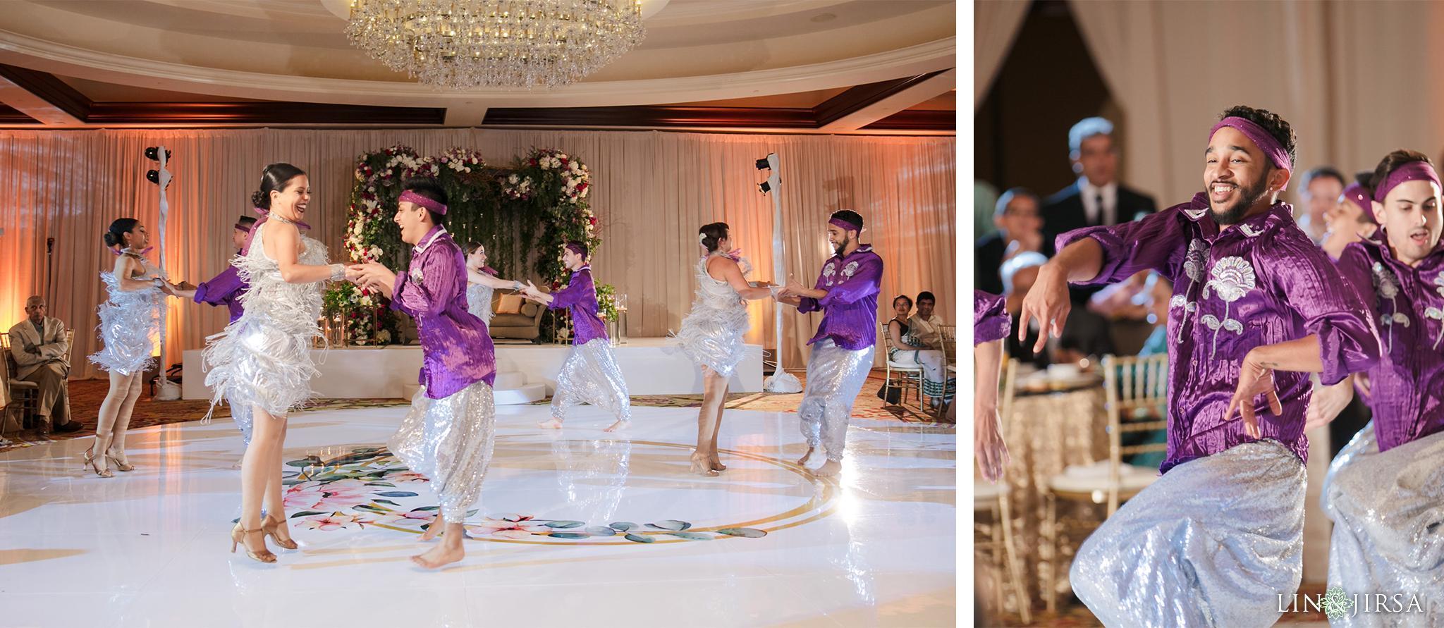 31 Four Seasons Westlake Village Indian Wedding Photographer