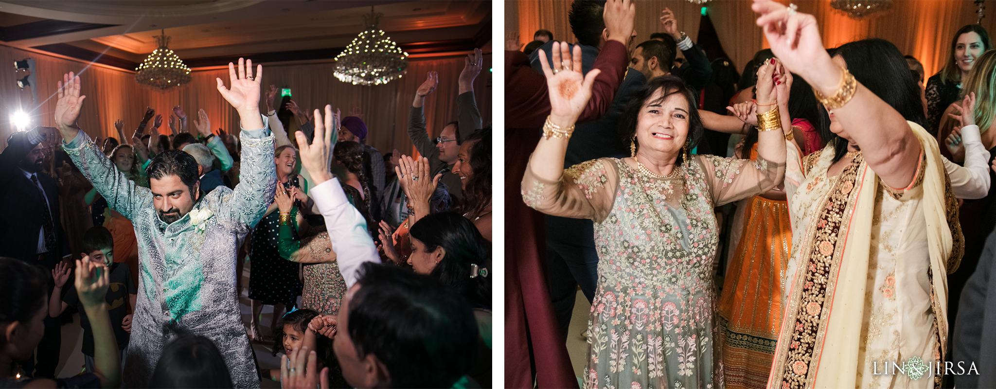 32 Four Seasons Westlake Village Indian Wedding Photographer