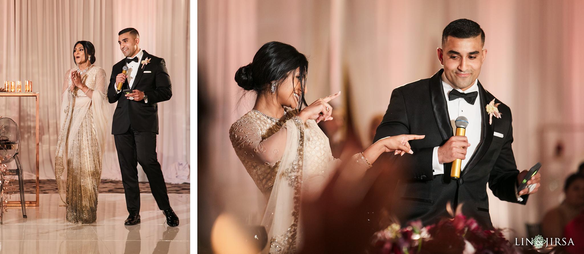 50 Monarch Beach Resort Dana Point Sri Lankan Wedding Photography