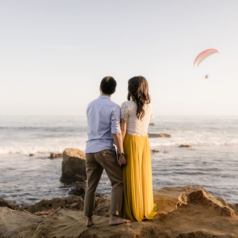 00 Heisler Park Orange County Engagement Photography