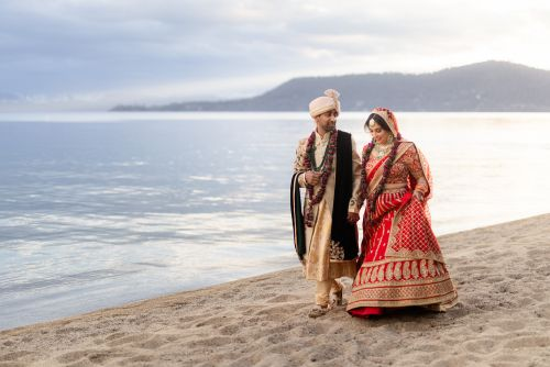 00 Hyatt Regency Lake Tahoe Travel Indian Wedding Photography