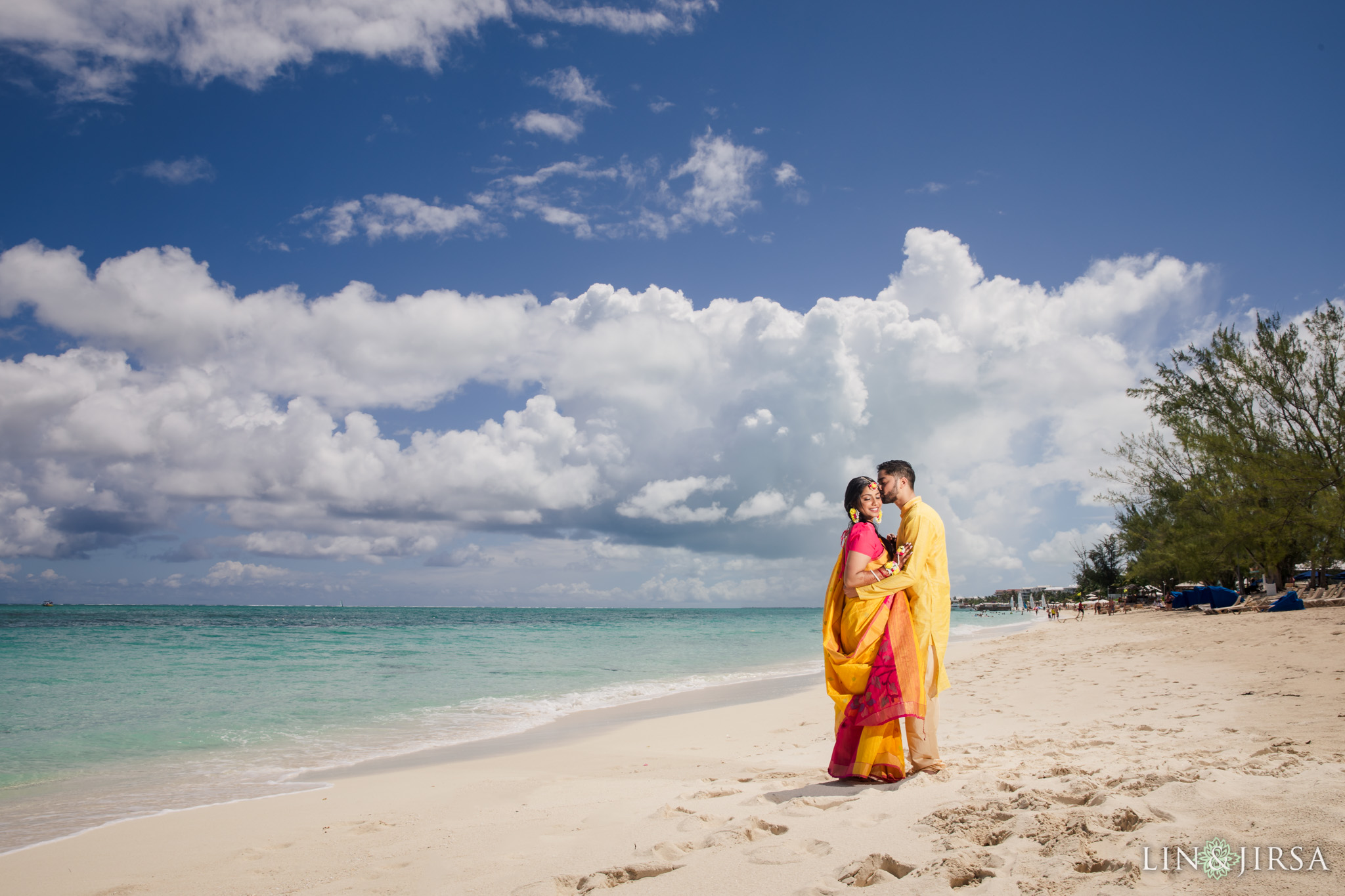 03 Beaches Resort Turks and Caicos Indian Wedding Photography