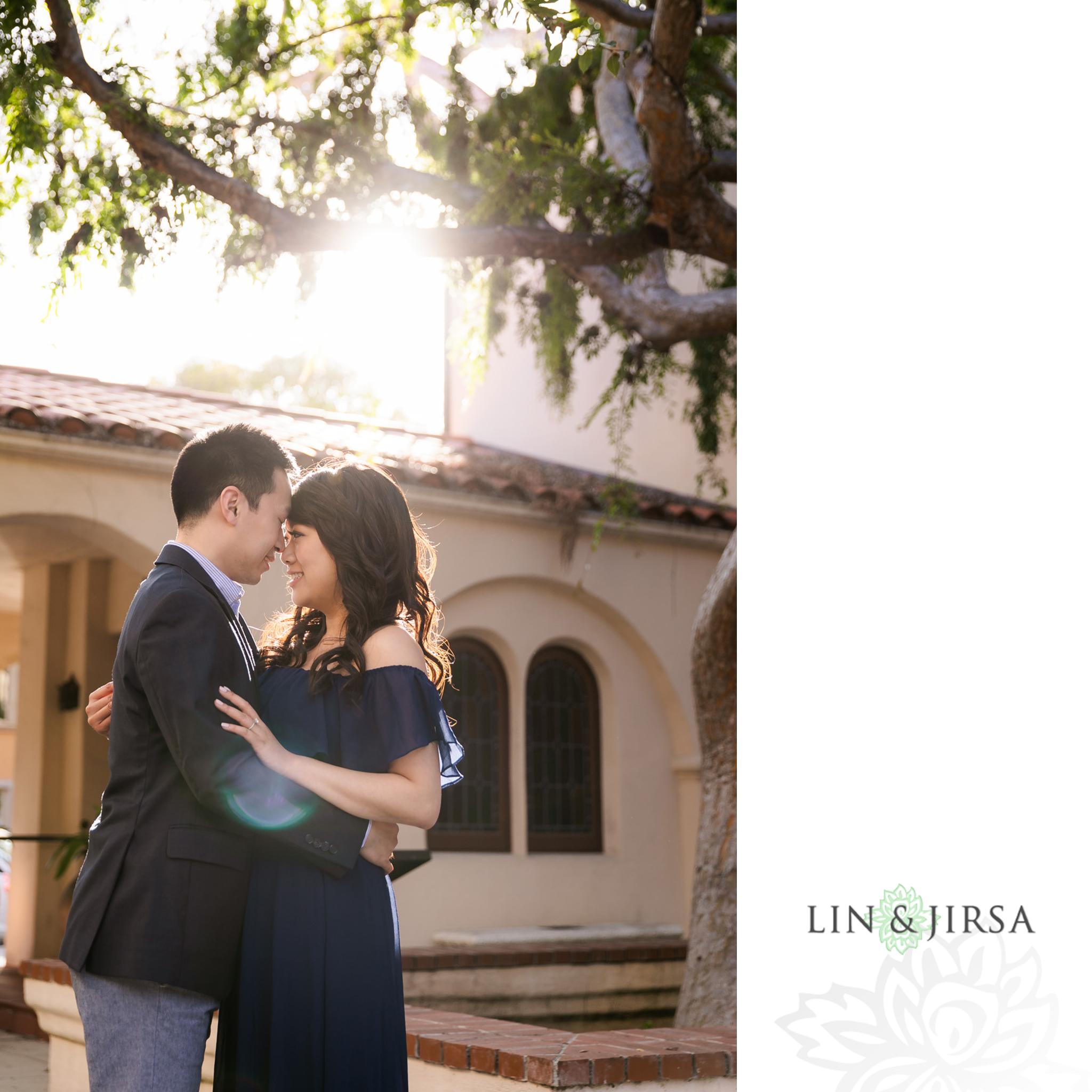 07 Heisler Park Orange County Engagement Photography