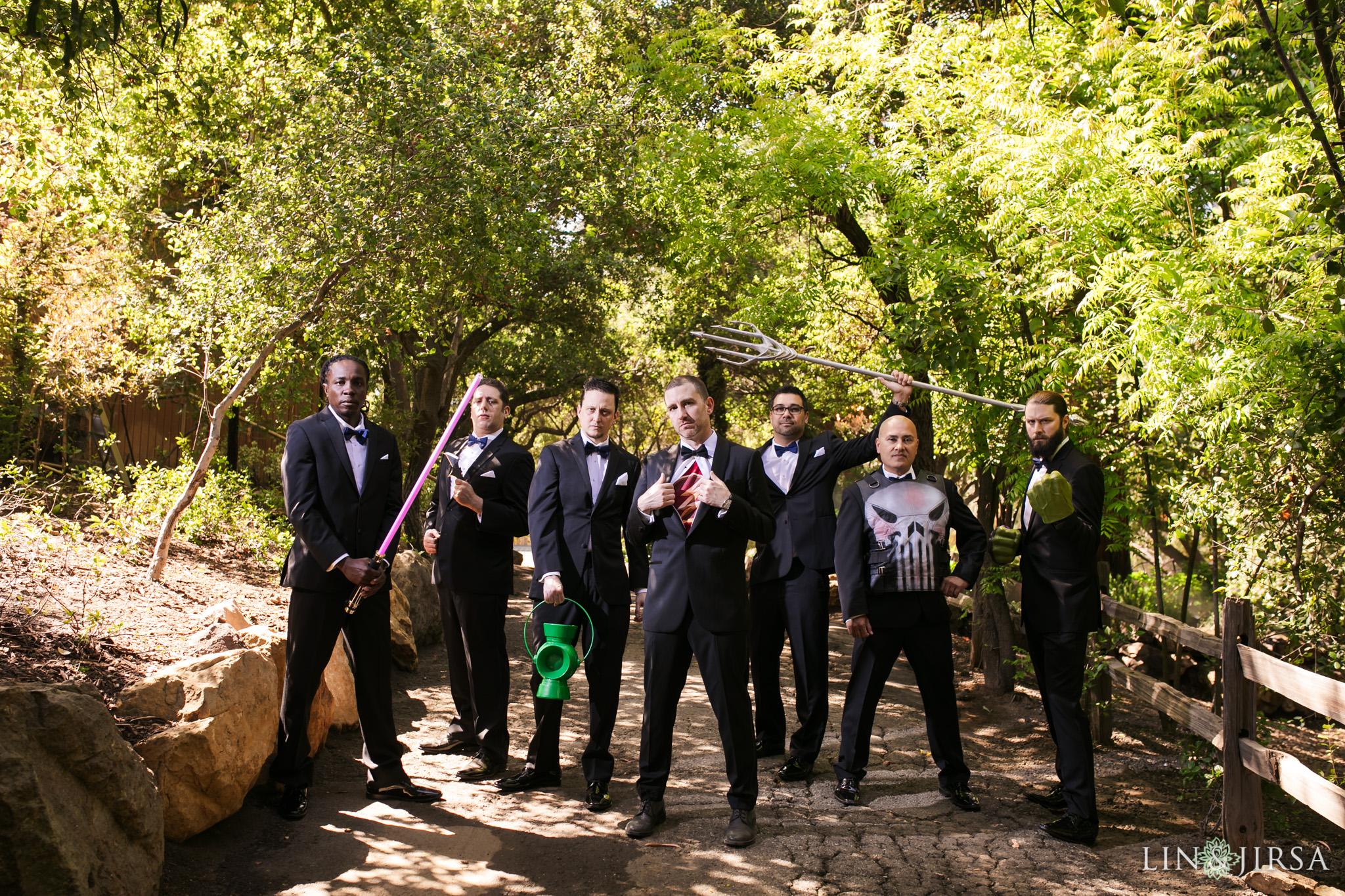 09 Calamigos Ranch Malibu Wedding Photography
