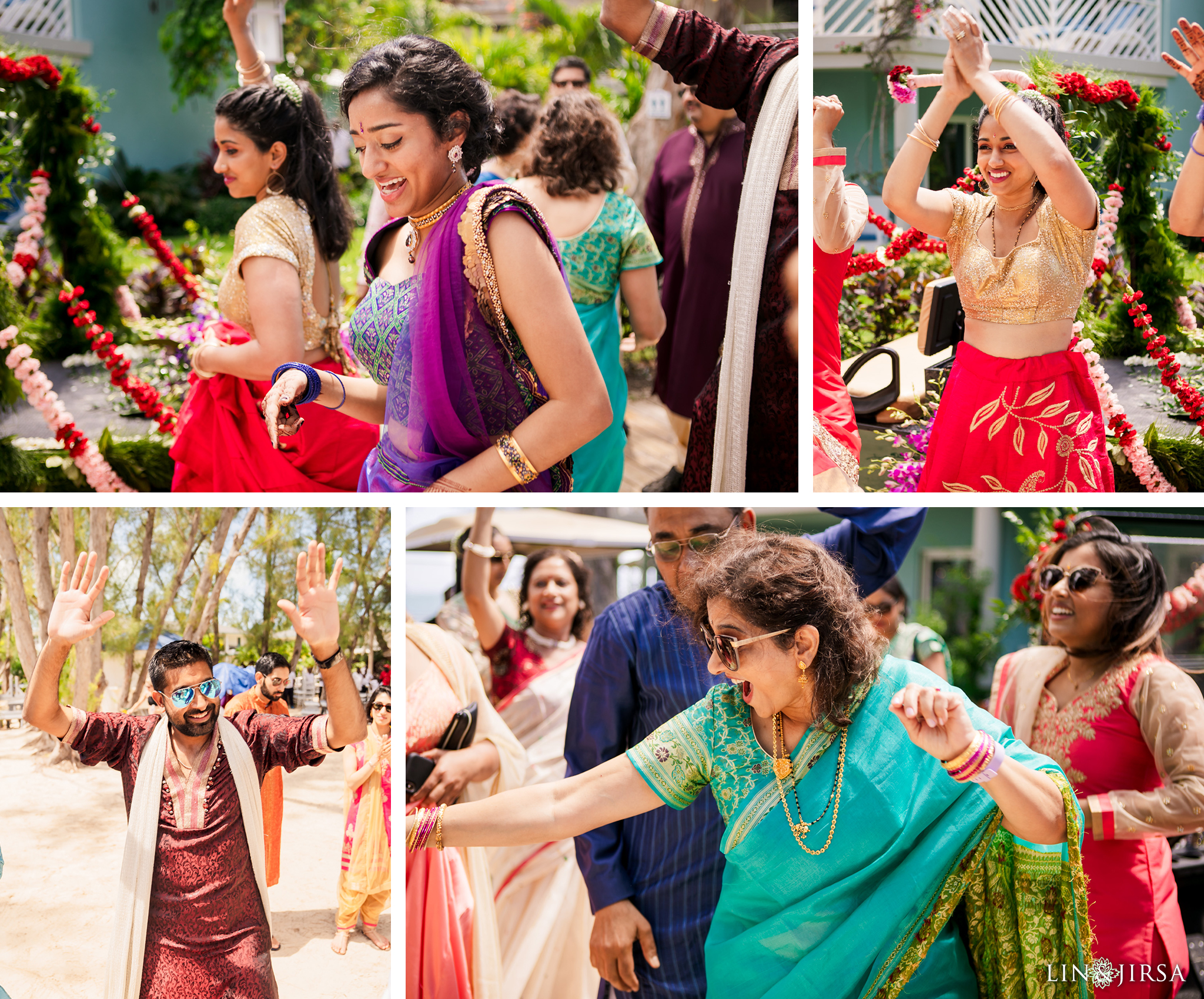 13 Turks and Caicos Travel Indian Wedding Photography