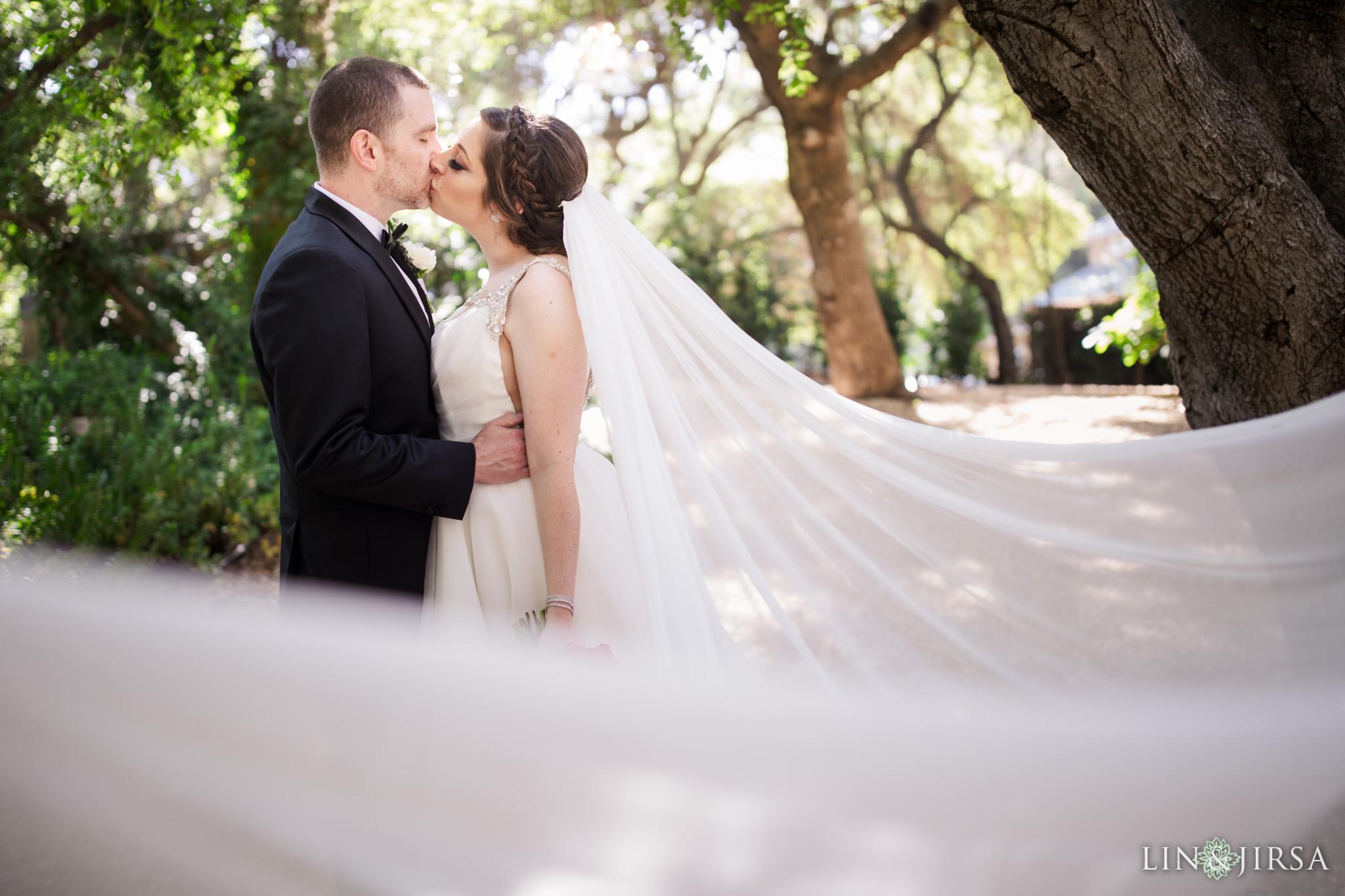 Calamigos Ranch Malibu Wedding Photography