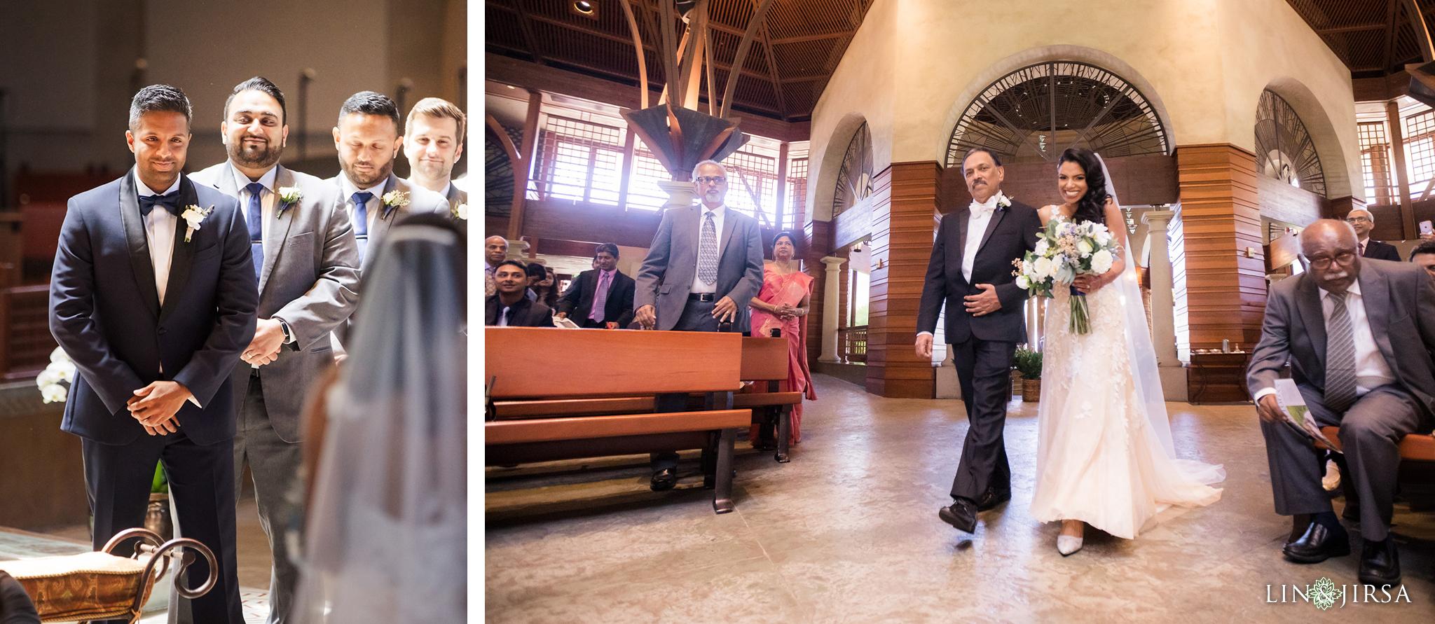 15 St Gregory Church San Diego Indian Wedding Photography