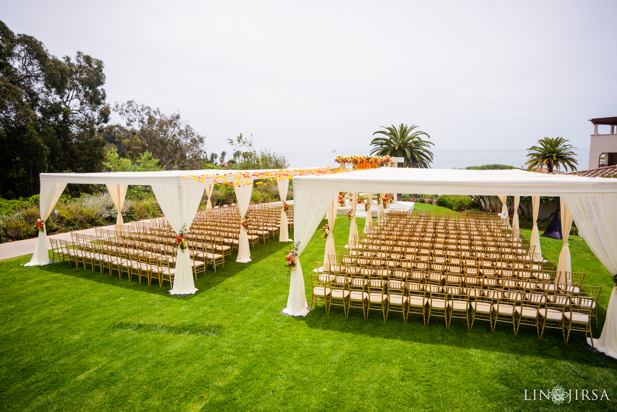 18 Ritz Carlton Bacara Santa Barbara Indian Wedding Photography