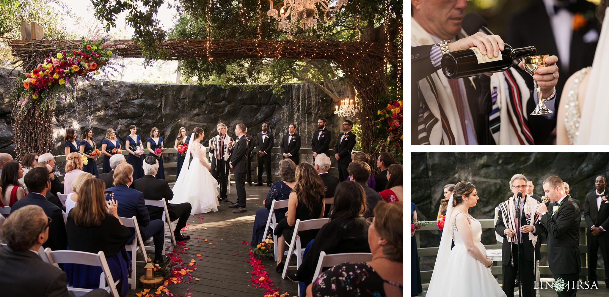 21 Calamigos Ranch Malibu Wedding Photography