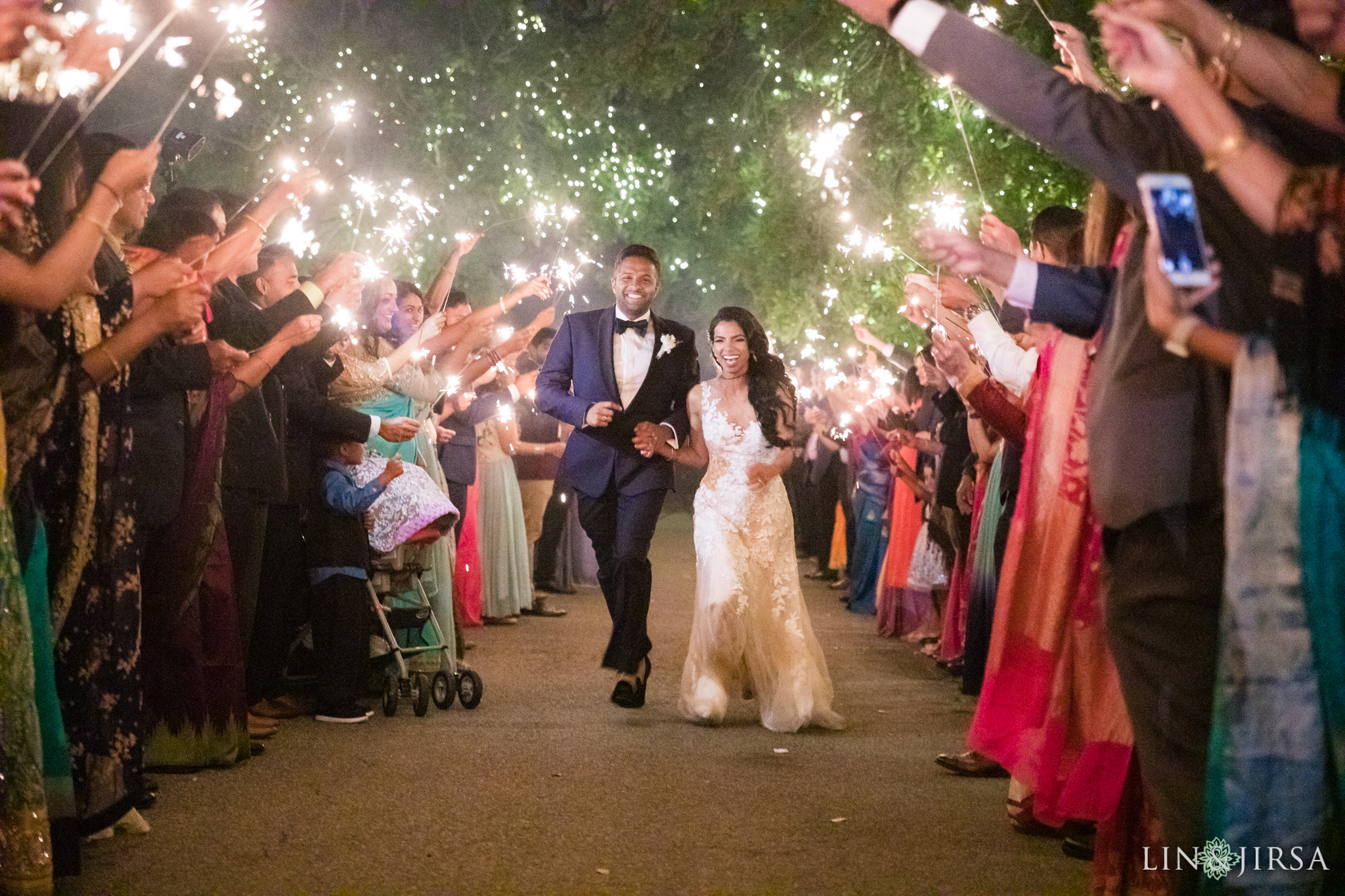 34 Ethereal Open Air Resort Indian Wedding Photography