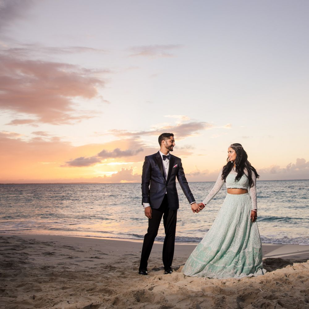 Beaches Resort Turks and Caicos Destination Wedding Photographer