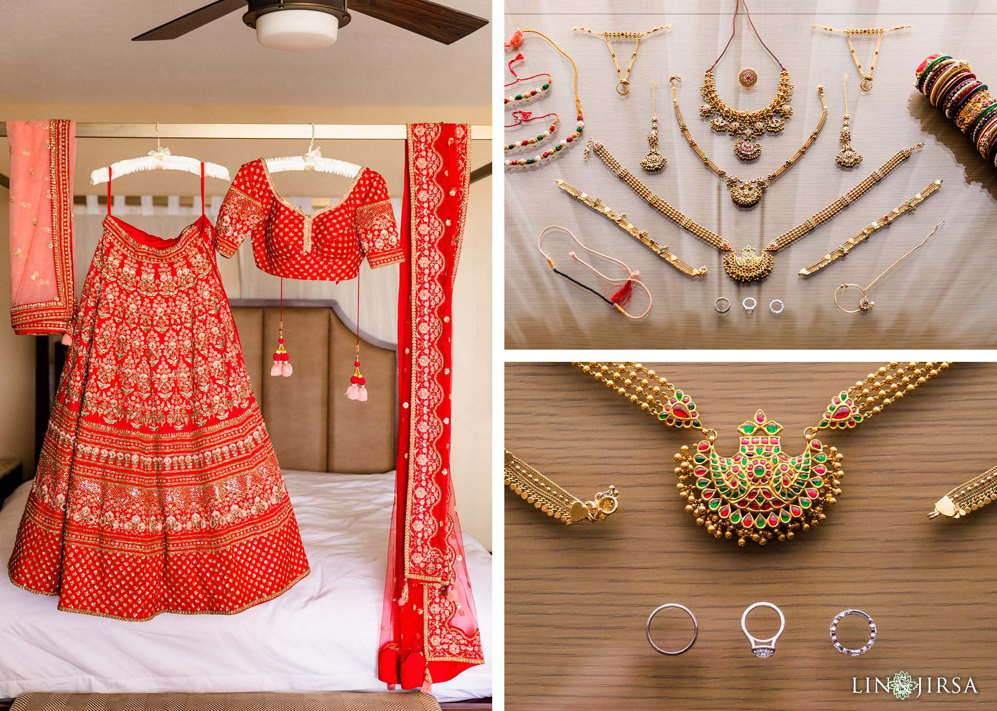 zjl Ritz Carlton Bacara Santa Barbara Indian Wedding Photography
