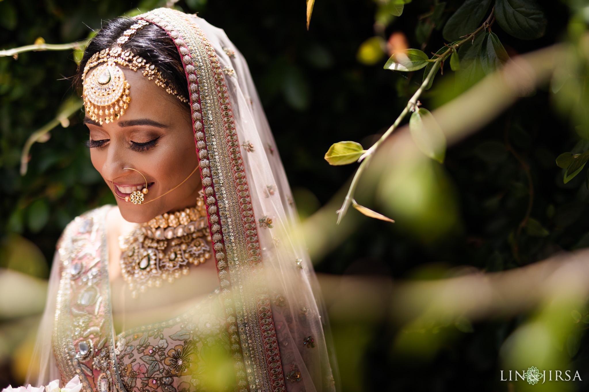 07 Hilton Santa Barbara Beachfront Resort Punjabi Indian Wedding Ceremony Photography