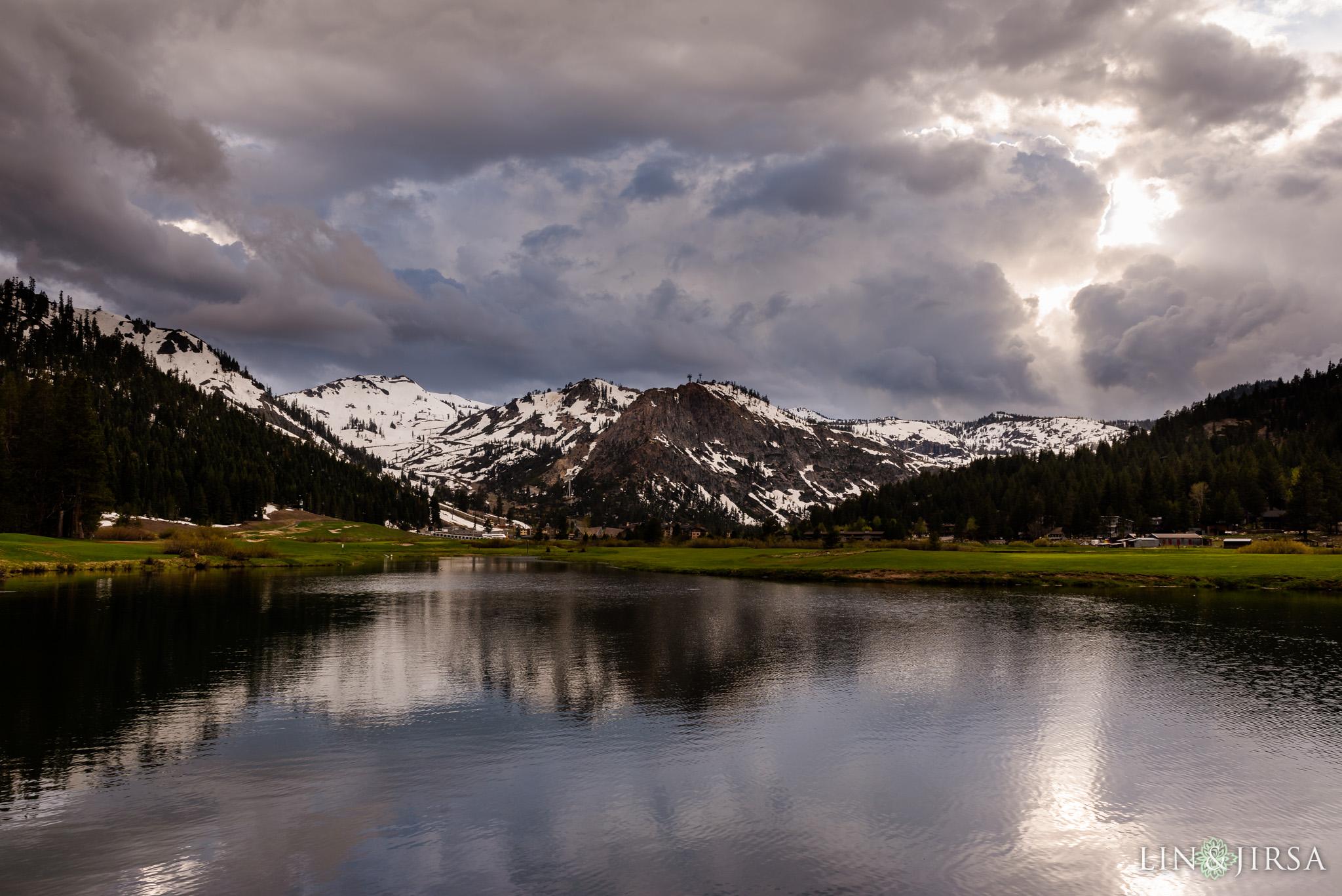 08 Hyatt Regency Lake Tahoe Indian Wedding Photography