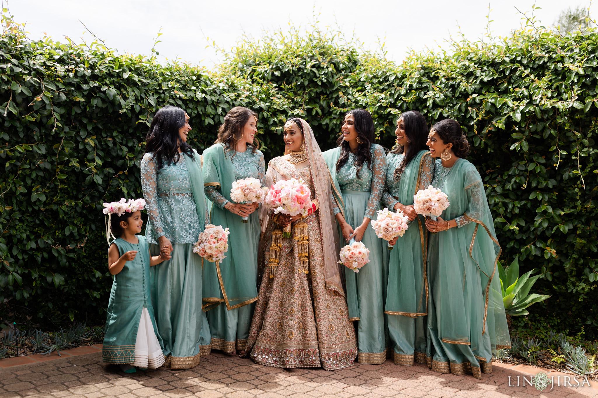 09 Hilton Santa Barbara Beachfront Resort Punjabi Indian Wedding Ceremony Photography