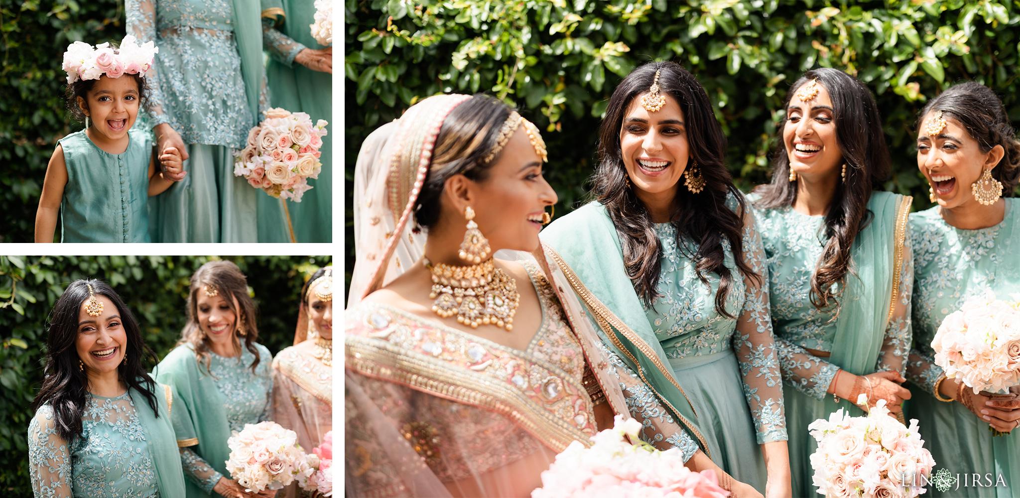 10 Hilton Santa Barbara Beachfront Resort Punjabi Indian Wedding Ceremony Photography
