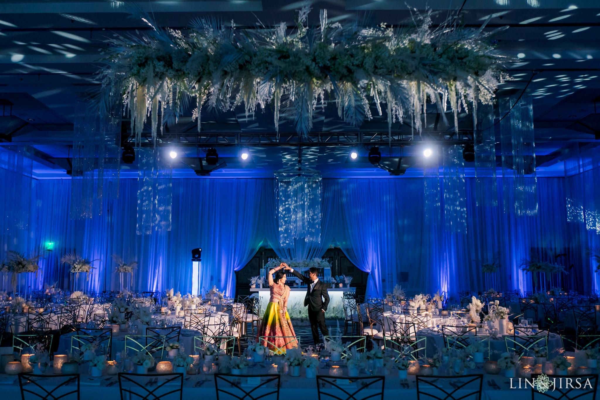 11 Hyatt Regency Lake Tahoe Indian Wedding Photography
