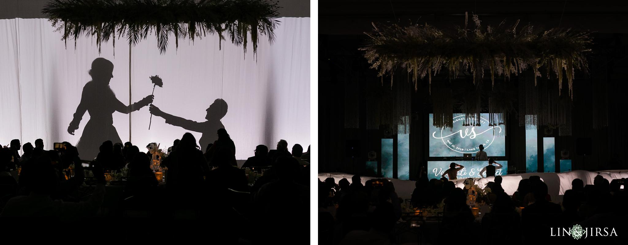 13 Hyatt Regency Lake Tahoe Indian Wedding Photography