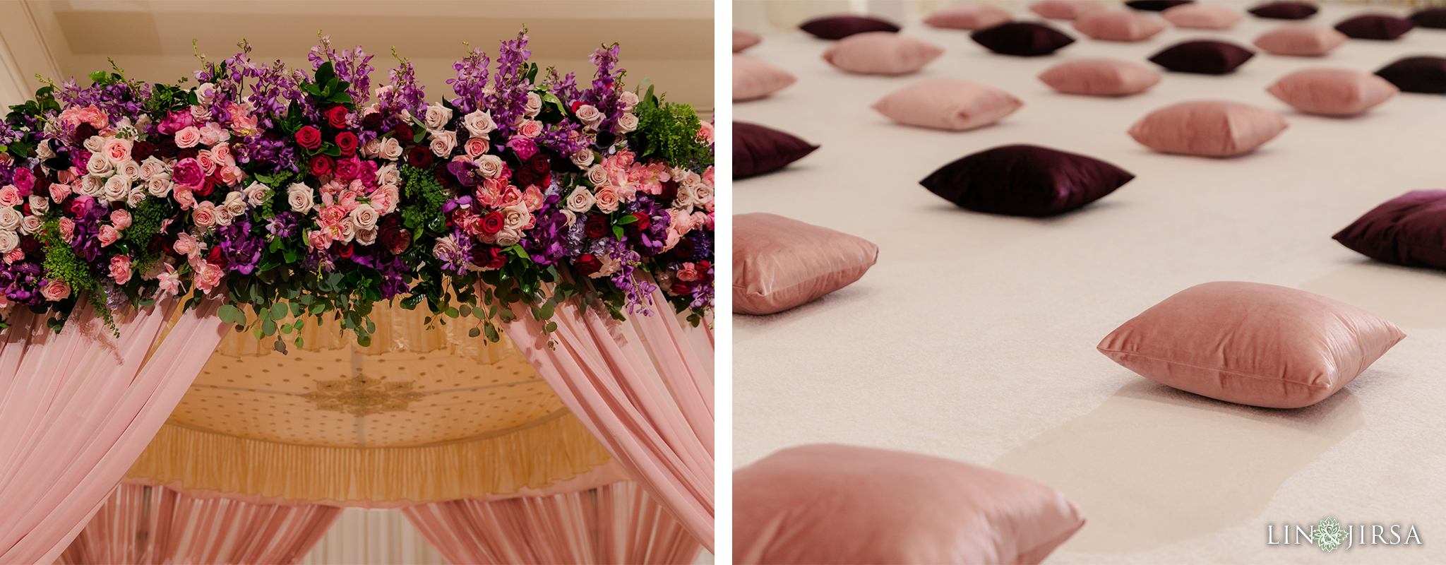 37 Hilton Santa Barbara Beachfront Resort Sikh Wedding Ceremony Photography