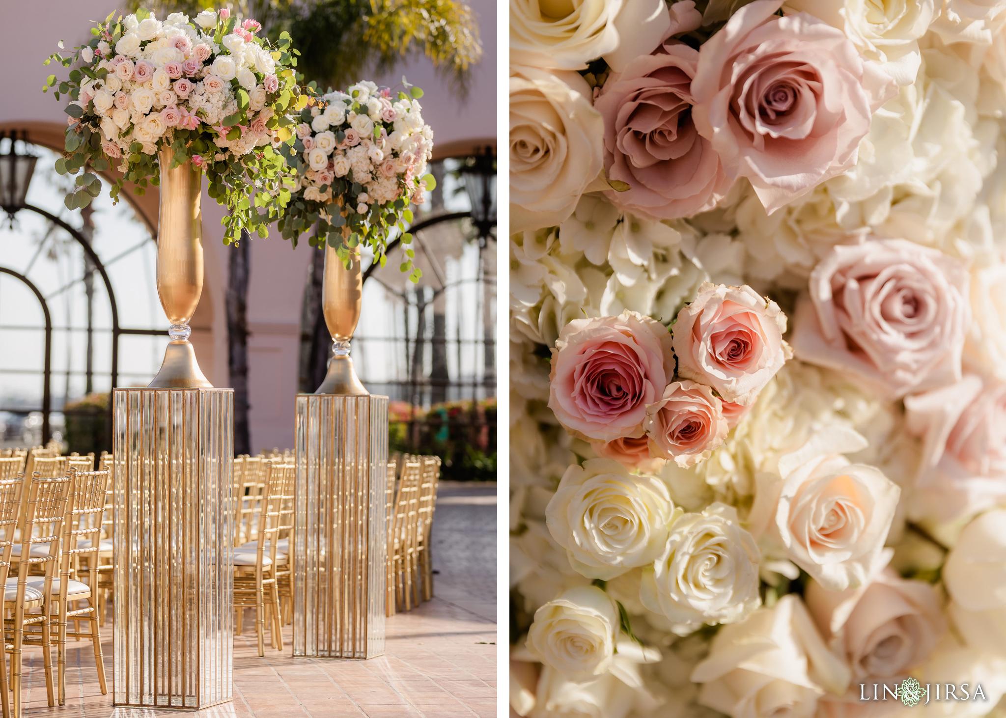 45 Hilton Santa Barbara Beachfront Resort Hindu Wedding Ceremony Photography