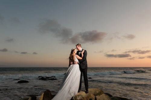 00 Ritz Carlton Laguna Niguel Dana Point Wedding Photography