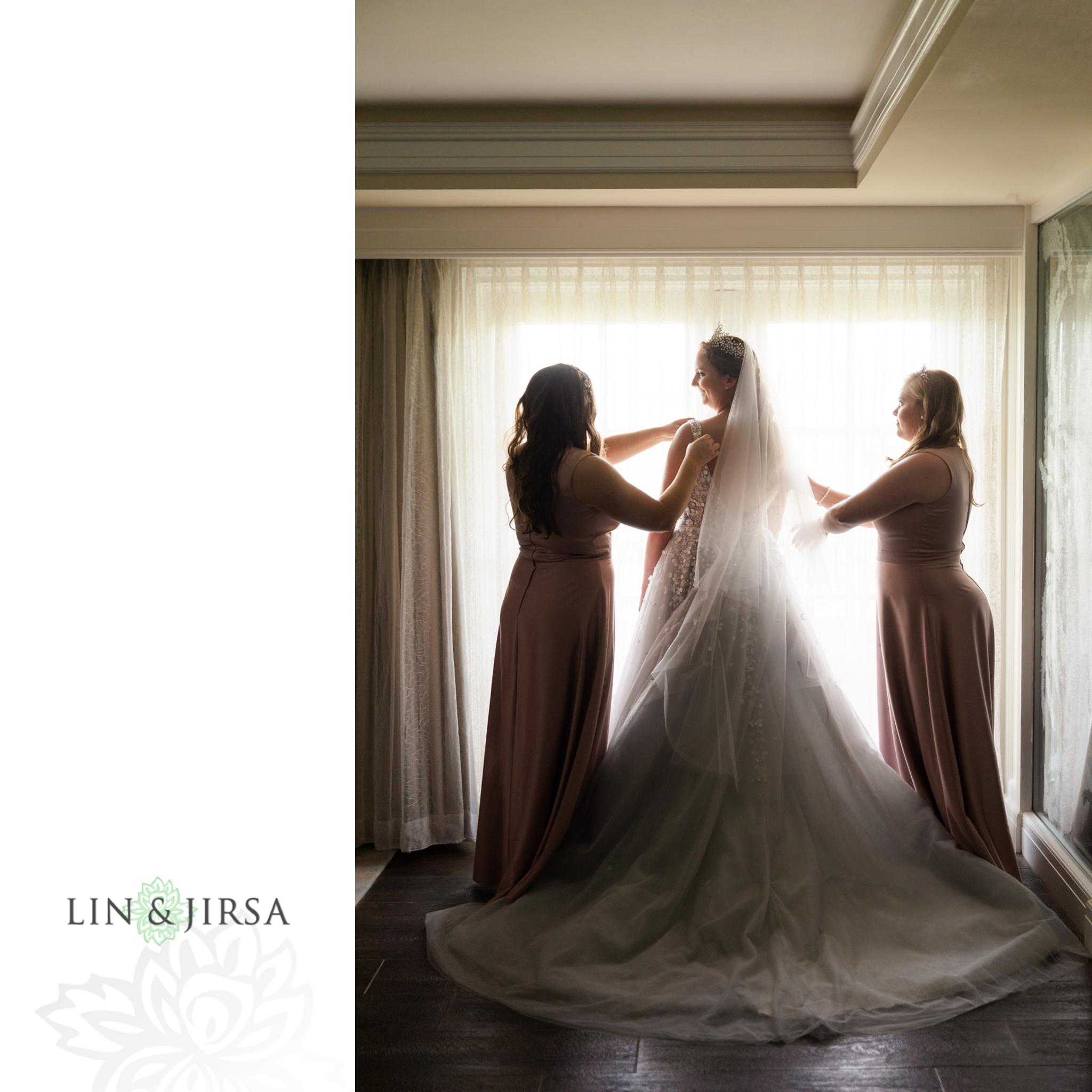 03 Ritz Carlton Laguna Niguel Dana Point Wedding Photography