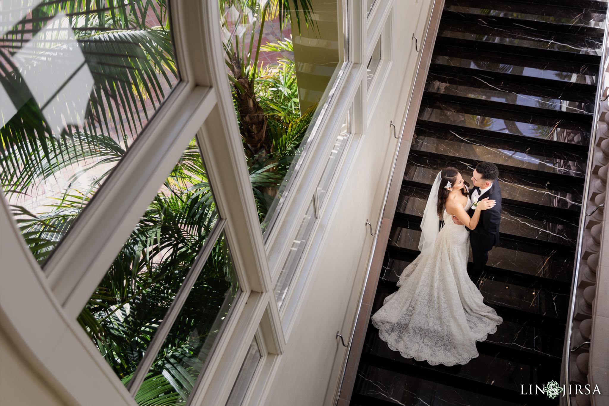 08 Ritz Carlton Laguna Niguel Dana Point Post Wedding Photography