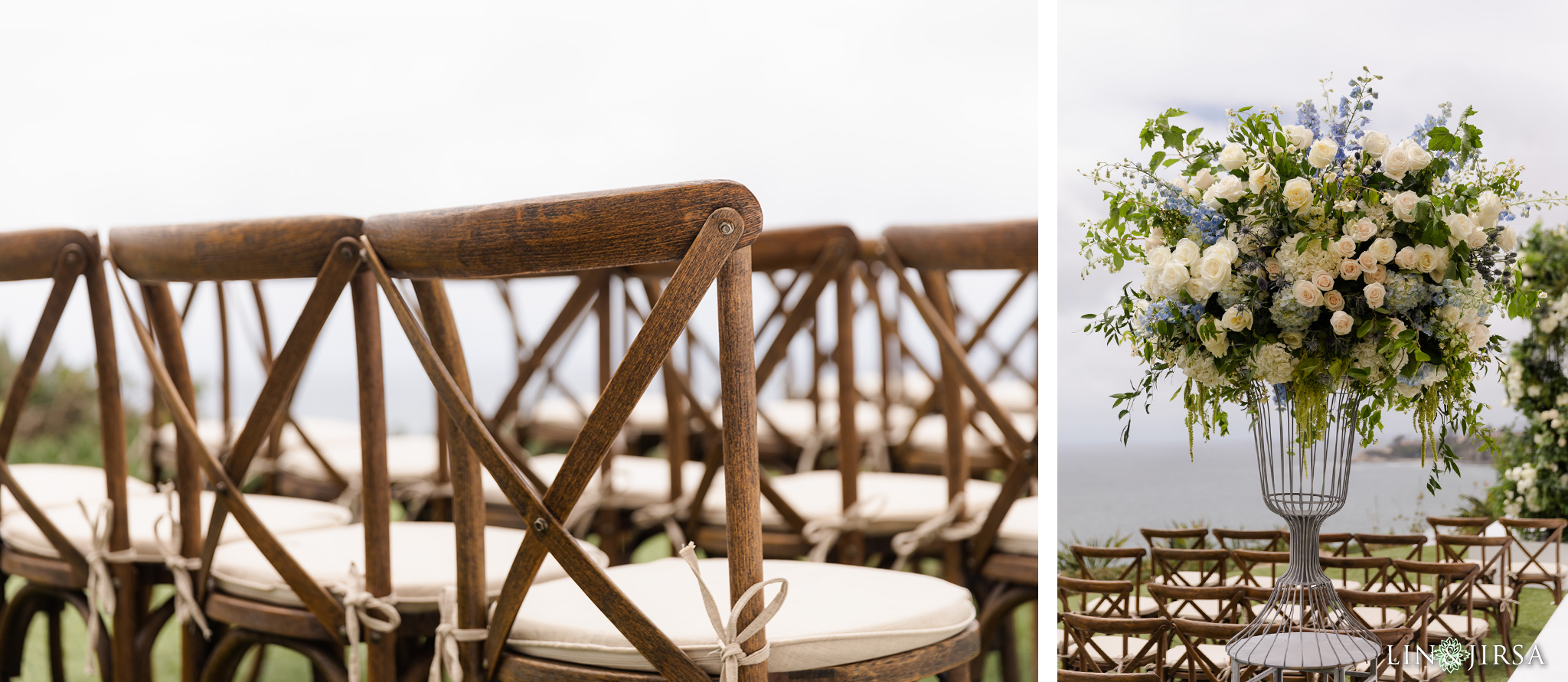 09 Ritz Carlton Laguna Niguel Dana Point Wedding Ceremony Photography