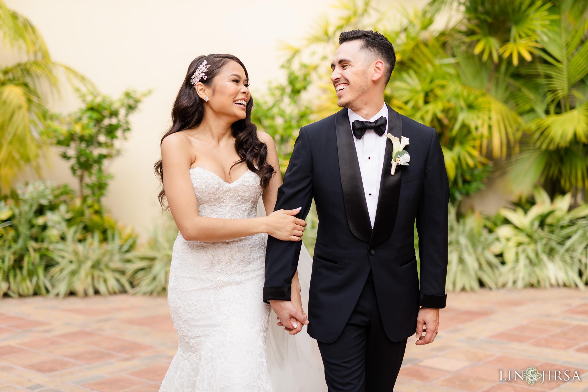 10 Ritz Carlton Laguna Niguel Dana Point Post Wedding Photography