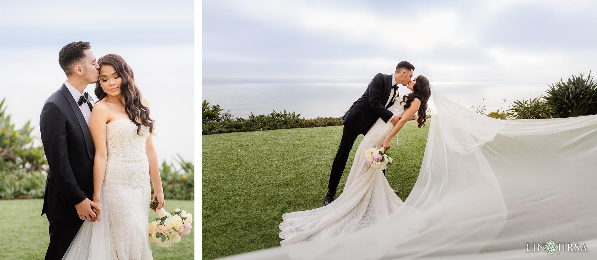 12 Ritz Carlton Laguna Niguel Dana Point Post Wedding Photography