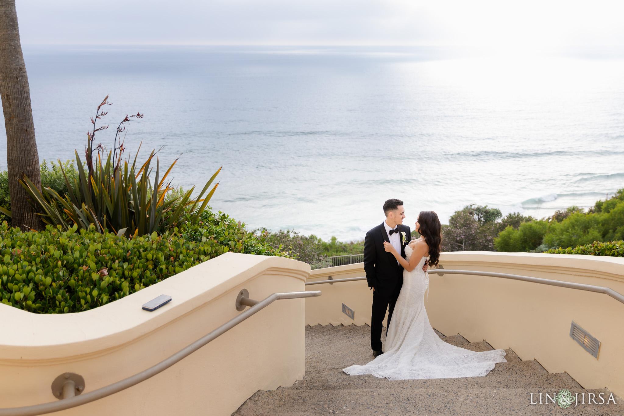 13 Ritz Carlton Laguna Niguel Dana Point Post Wedding Photography