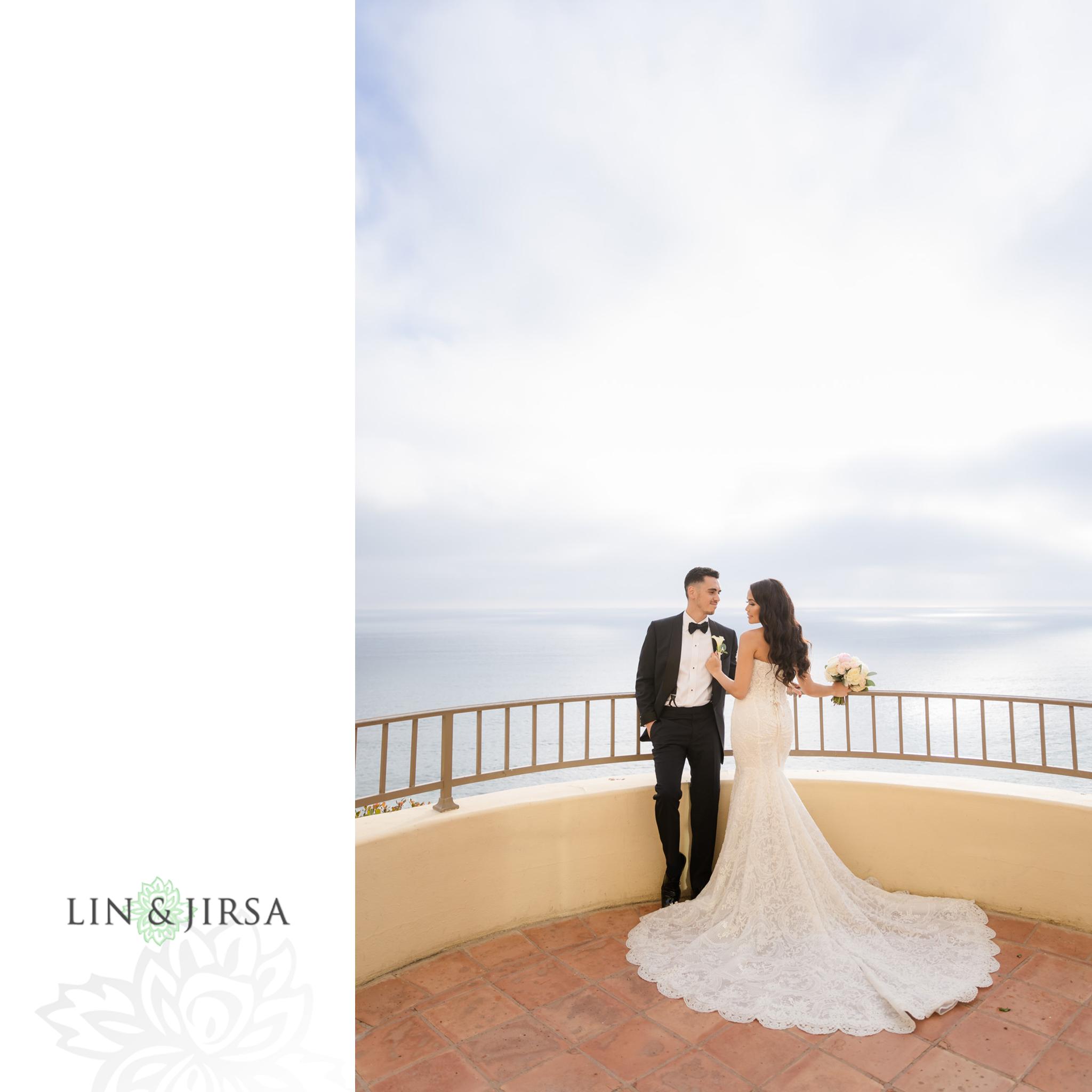 14 Ritz Carlton Laguna Niguel Dana Point Post Wedding Photography
