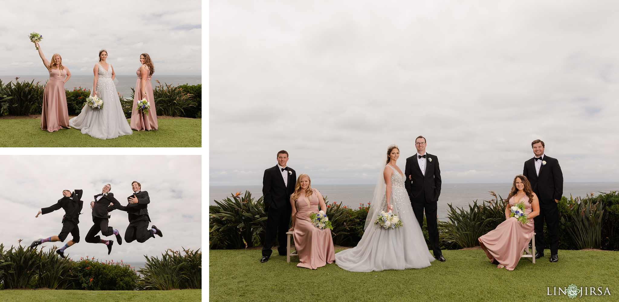 14 Ritz Carlton Laguna Niguel Dana Point Wedding Photography