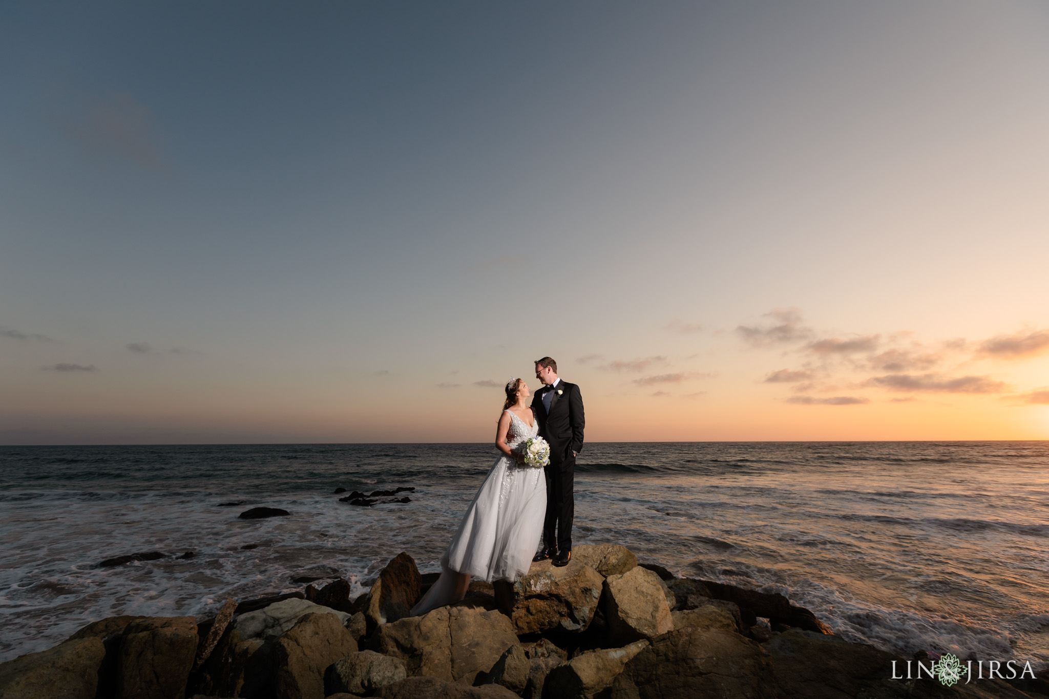 15 Ritz Carlton Laguna Niguel Dana Point Beach Wedding Photography