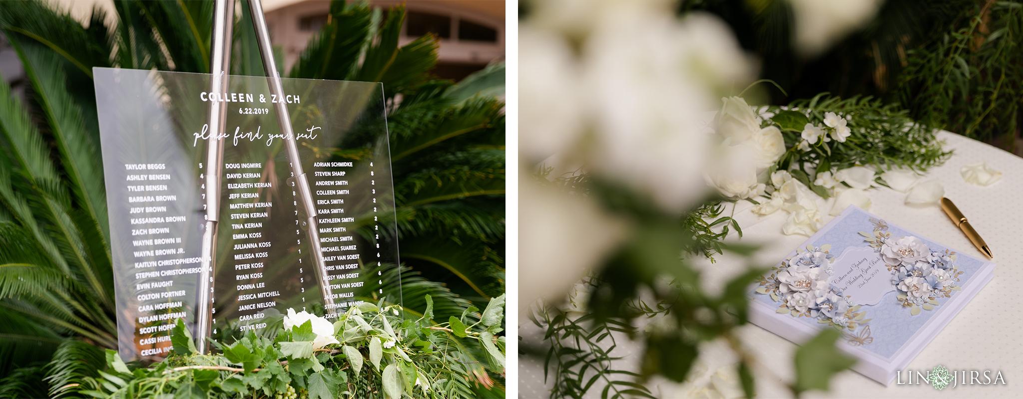 17 Ritz Carlton Laguna Niguel Dana Point Wedding Reception Photography